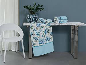 Купить полотенце Feiler Diana White 75х150 см