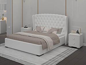 Купить кровать Орма - Мебель Dario Grace Lite (экокожа)