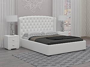Купить кровать Орма - Мебель Dario Classic (ткань бентлей) 140х190