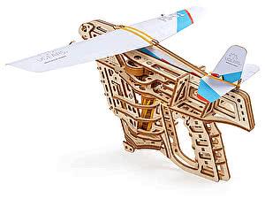 Купить конструктор Ugears Пускатель самолетиков
