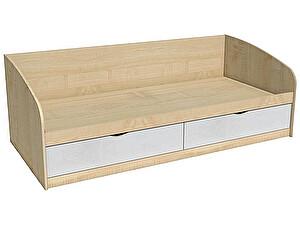 Купить кровать Сильва Фанк НМ 008.63 90х200