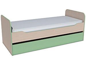 Купить кровать Сильва Рико Модерн выкатная НМ 014.43.00