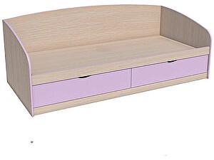Купить кровать Сильва Рико Модерн НМ 008.63-01