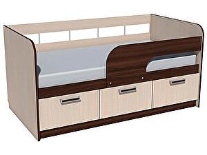 Купить кровать Сильва Рико НМ 039-03 (венге магия)