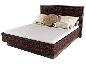 Купить кровать Сильва Моника НМ 040.05 с подъемным механизмом