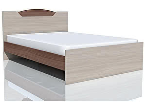 Купить кровать Сильва Рива НМ 014.42-02