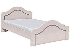 Купить кровать Сильва Прованс Шери НМ 014.44 М