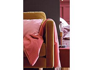Купить плед Blanc des Vosges Katmandou Rose