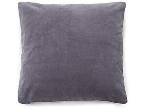 Купить подушку Blanc des Vosges Pacha Anthracite