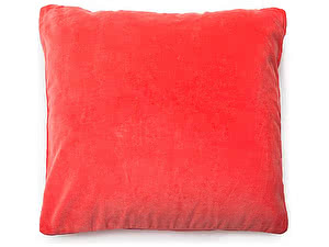Купить подушку Blanc des Vosges Pacha Corail