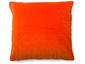Купить подушку Blanc des Vosges Pacha Mandarine