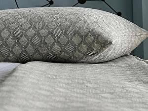 Купить подушку Blanc des Vosges Carpates Anthracite