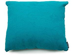 Купить подушку Blanc des Vosges Kerala Turquoise
