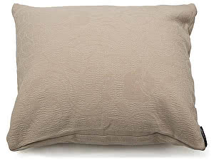 Купить подушку Blanc des Vosges Kerala Ficelle