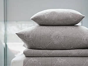 Купить подушку Blanc des Vosges Verone 60