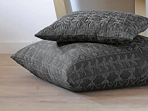Купить подушку Blanc des Vosges Ulysse Acier