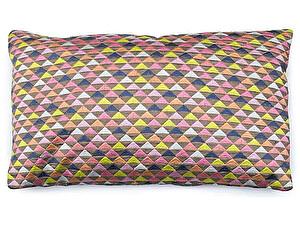 Купить подушку Blanc des Vosges Coctail Corail