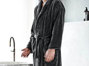 Купить халат Blanc des Vosges Athena