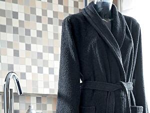 Купить халат Blanc des Vosges Uni