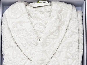 Купить халат Blanc des Vosges Princess Perle
