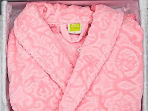 Купить халат Blanc des Vosges Princess Rose