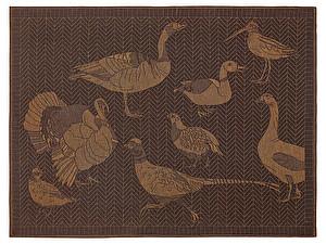 Купить полотенце Leitner Hestia медное 50х70 см