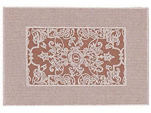 Купить полотенце Leitner Mariage красное 50х70 см