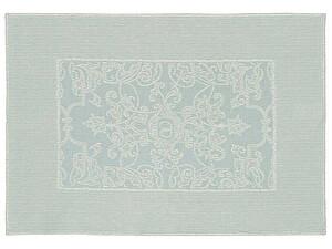 Купить полотенце Leitner Mariage бледно-бирюзовое 50х70 см