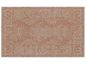 Купить полотенце Leitner Fresko красное 50х70 см