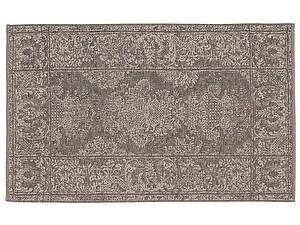 Купить полотенце Leitner Fresko темно-серое 50х70 см