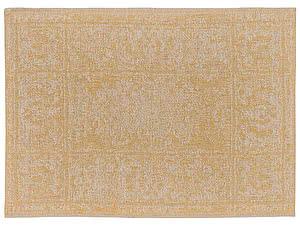Купить полотенце Leitner Fresko желтое 50х70 см