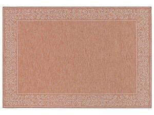 Купить полотенце Leitner Medici красное 50х70 см