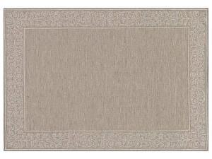 Купить полотенце Leitner Medici коричневое 50х70 см