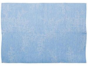 Купить полотенце Leitner Zweig голубое 50х70 см
