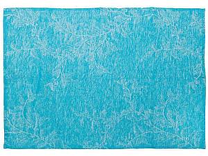 Купить полотенце Leitner Zweig бирюзовое 50х70 см