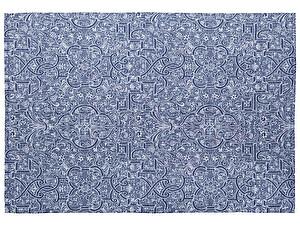 Купить полотенце Leitner Bankenwerk темно-синее 50х70 см