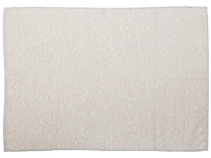 Купить полотенце Leitner Bankenwerk бежевое 50х70 см
