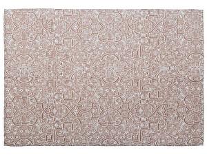 Купить полотенце Leitner Bankenwerk коричневое 50х70 см
