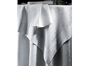 Купить скатерть Blanc des Vosges Ombelle, белая