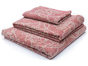 Купить полотенце Leitner Mariage красное