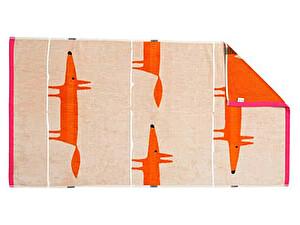 Купить полотенце Blanc des Vosges Mr Fox Sable