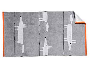 Купить полотенце Blanc des Vosges Mr Fox Perle
