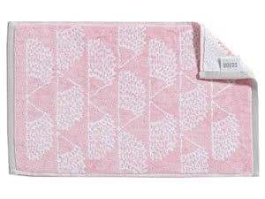 Купить полотенце Blanc des Vosges Spike Blush