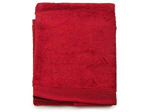 Купить полотенце Blanc des Vosges Uni Piment