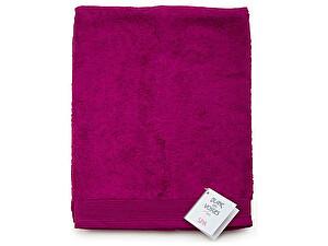 Купить полотенце Blanc des Vosges Uni Cyclamen