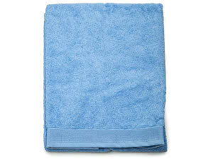 Купить полотенце Blanc des Vosges Uni Bleuet
