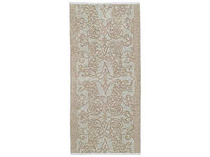Купить полотенце Leitner Mariage бледно-бирюзовое