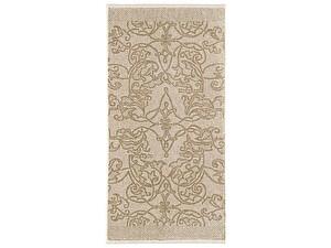 Купить полотенце Leitner Mariage бежево-сливочное