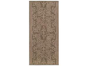 Купить полотенце Leitner Mariage коричневое