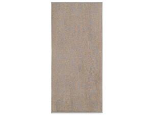 Купить полотенце Leitner Mariage серо-голубое